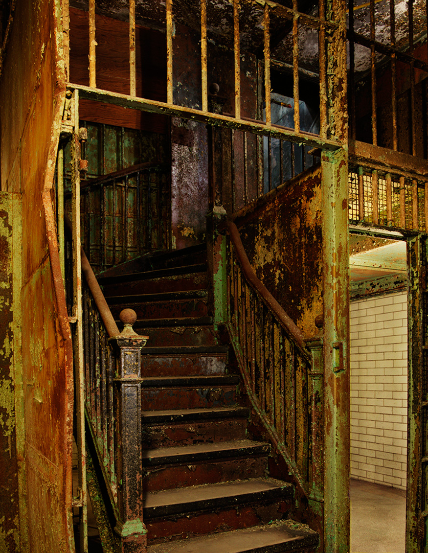 E.Kaufman_Abandoned Architecture_09